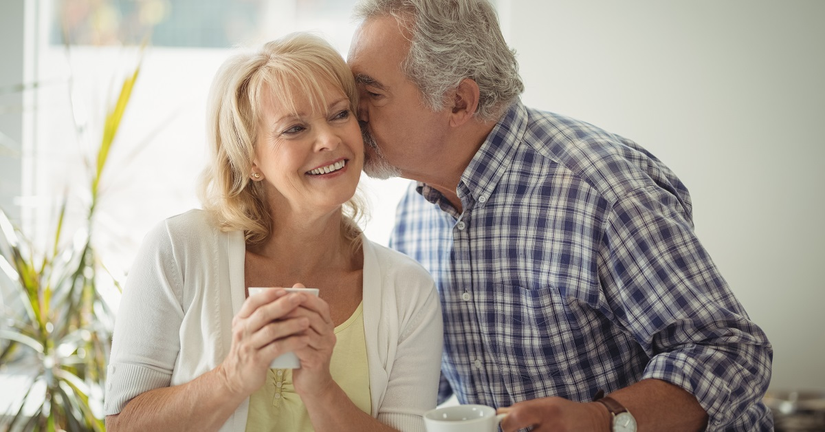What to Look for in Senior Apartments and Houses