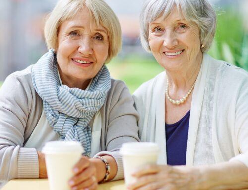 Your Choice of Retirement Living Communities in Liberty, Missouri